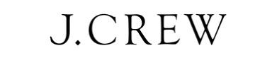 J. Crew Final Sale