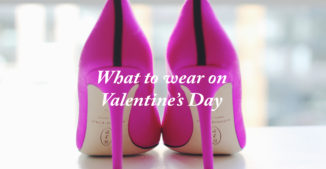 Valentine's Day Style Picks